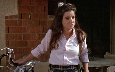Dominique Dunne as Dana Freeling
