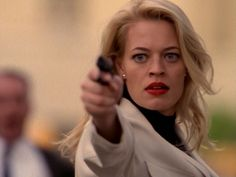 Jeri Ryan as Juliet