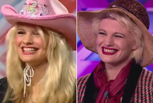 Chloe 1 and Chloe 2