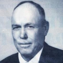 Mac Brazel