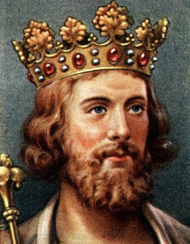 Edward II - an ill-fated king