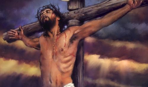Did Jesus 'swoon'?