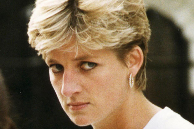 Princess Diana - victim of a conspiracy?