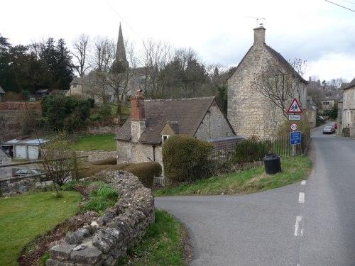 Is the village of Bisley hiding a dark secret about the 'Virgin Queen'?