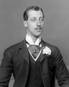 Prince Albert Victor