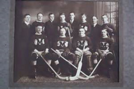 The Montreal Maroons