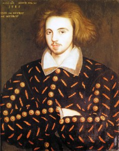 Christopher Marlowe - the real Shakespeare?