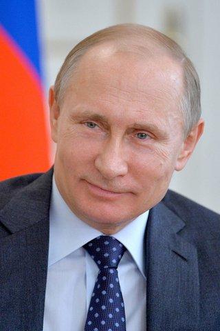Putin - the man behind the curtain?
